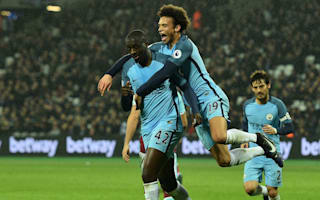 'Uncle' Toure still uncertain on Manchester City future