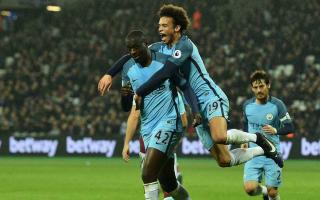 'Uncle' Toure still uncertain on Manchester City future