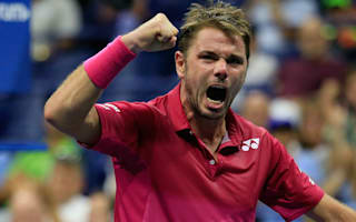 Wawrinka sets up Djokovic US Open final