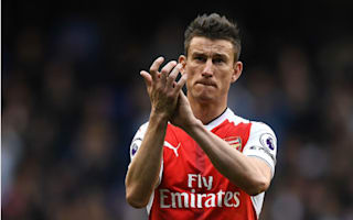 Koscielny unsure on potential Marseille switch