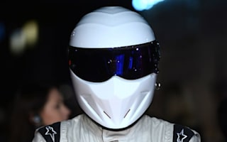 The Stig set for return to new BBC1 motoring programme