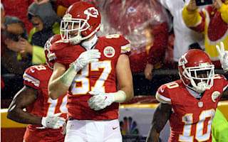 AFC playoff field set as wins by Steelers, Chiefs get Dolphins in