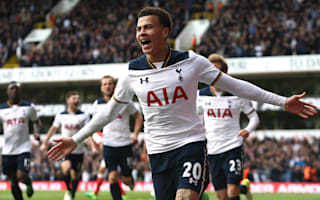 Anything can happen - Tottenham star Alli uncertain of future