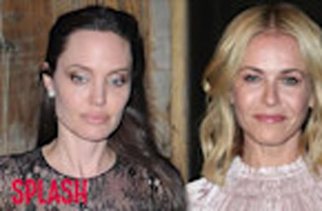 How Chelsea Handler Would Confront Angelina Jolie in an Elevator