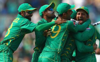 Prime minister awards 10 million rupee bonus to Pakistan's Champions Trophy winners