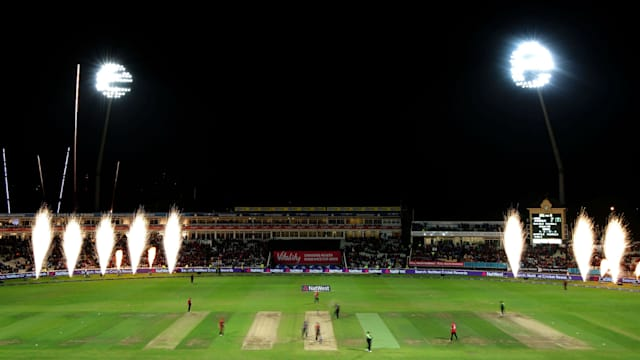 England's new Twenty20 tournament gets members' approval
