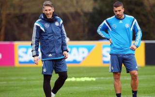 Basler: Schweinsteiger, Podolski too old for Euro 2016