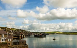 Orkney named best in UK for rural quality of life