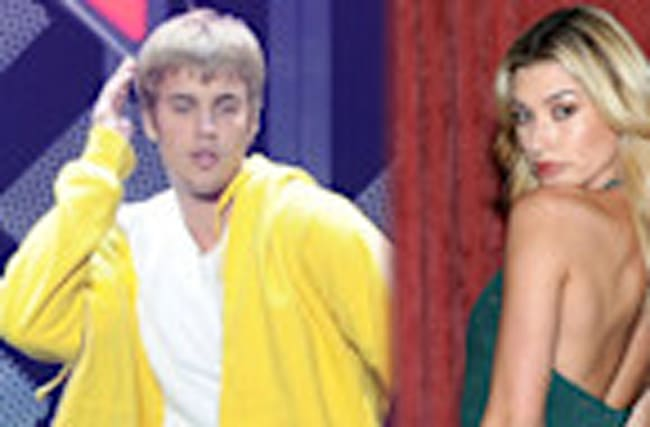 Justin Bieber & Hailey Baldwin Hooking Up Again?!