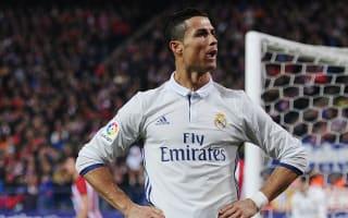 WATCH: Ronaldo pips Wade with juicy orange skills