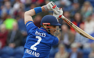 Hales misses out on West Indies tour
