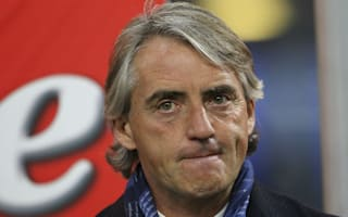 Nothing for now with England - Mancini
