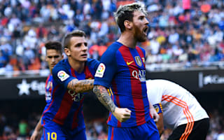 Barcelona report LaLiga chief Tebas to sports court