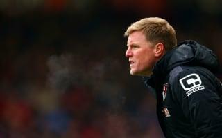 Howe to use Tottenham match as progress yardstick