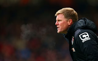 Howe to use Tottenham match as progress yardstick