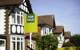 Survey reveals house buyers' biggest turn-offs