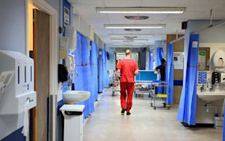 New findings reveal a 'state of unease' in the medical profession