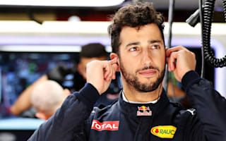 Ricciardo frustrated by strategic blunder