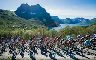 UCI launches new rolling world ranking system