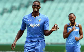 Holder buoyed by Windies display in Melbourne