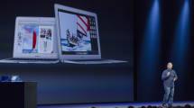 Apple reforzará su gama de portátiles para frenar el efecto Microsoft
