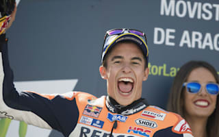 Marquez not expecting title celebrations in Motegi