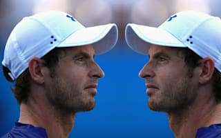 WATCH: Andy Murray interviews impersonator in hilarious video