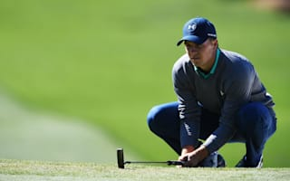 Late slump from Spieth leaves Masters wide open