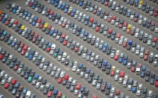 The worst place to park in Britain is revealed