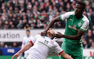 Djilobodji investigated by DFB over throat-slitting gesture