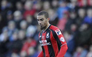 Bournemouth re-sign Grabban from Norwich