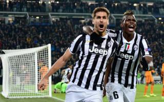 Llorente dreams of Juventus return
