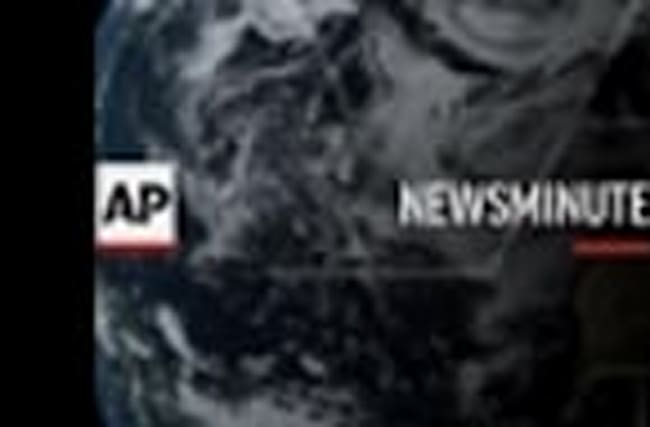 AP Top Stories 3P