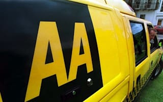 Insurance prices on the way down, says AA