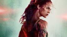 La nueva Tomb Raider ya está aquí y la gente solo habla de su cuello