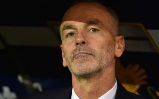 BREAKING NEWS: Inter bring in Pioli after De Boer dismissal
