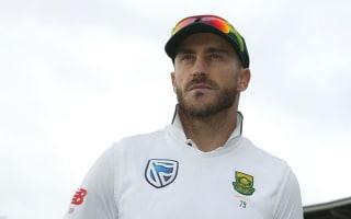 ICC investigating Du Plessis footage