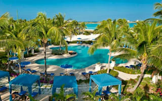 Hotel review: Sandals Grande Emerald Bay, Great Exuma, Bahamas