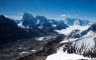 British woman who died on Himalaya trek 'couldn't tie shoelaces'
