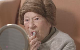 How to feel beautiful, according to 100-year-old people
