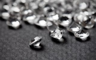 Man arrested at South Africa airport after swallowing 220 diamonds in smuggling bid