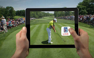 PGA Tour to test letting players live-stream practice rounds, pro-ams