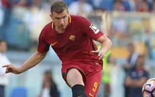Dzeko's 29 goals claim Serie A Capocannoniere