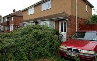 Forced to sell home to pay fines for weeds