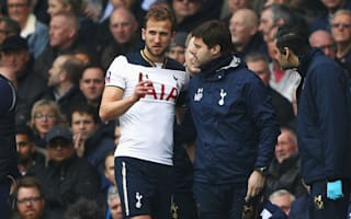 Kane hoping to return within 'three or four weeks'