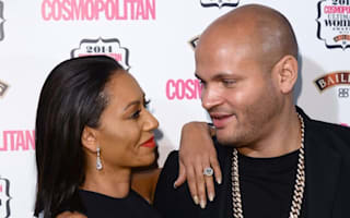 Judge lets Stephen Belafonte visit daughter during bitter Mel B divorce battle