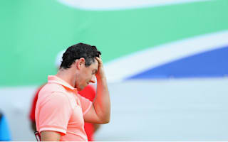 Injured McIlroy targets March comeback