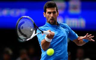 Djokovic overcomes Dimitrov barrage to progress in Paris