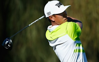 Hahn moves into Phoenix Open lead