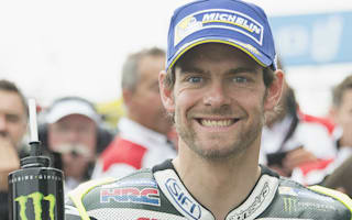 Crutchlow targeting top-five finish at Silverstone